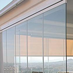 Cierres de vidrio