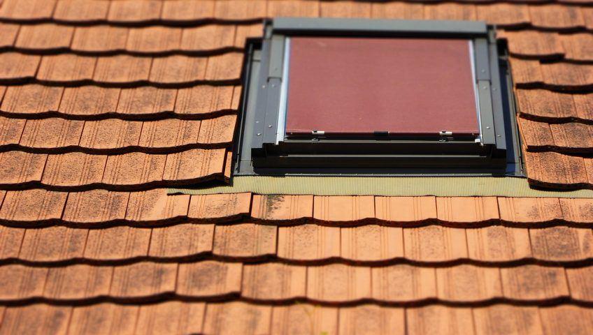 Ventanas de tejado: ventajas para tu casa